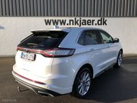 usado Ford Edge 2,0 TDCi Vignale AWD Powershift 210HK 5d 6g Aut.