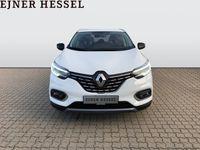 brugt Renault Kadjar 1,5 Blue DCi Bose EDC 115HK 5d 7g Aut.