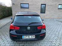 brugt BMW 118 118d 2,0 D