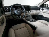 usata Mercedes E220 2,0 stc. aut.