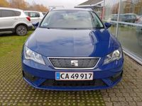 brugt Seat Leon 1,0 TSI Style Start/Stop 115HK Stc 6g