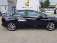 brugt Hyundai i30 Fastback 1,0 T-GDI Premium 120HK 5d 6g