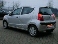 brugt Nissan Pixo 1,0 Acenta