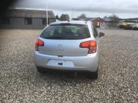 brugt Citroën C3 1,4 HDI Vitamin 70HK 5d