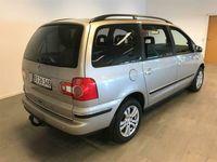brugt VW Sharan 2,0 TDI DPF Comfortline 140HK 6g