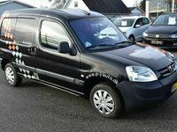 brugt Peugeot Partner 1,9 D Kassevogn