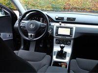 brugt VW Passat 2,0 2.0 TDI