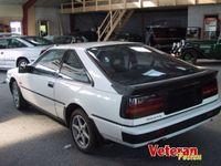 brugt Nissan Silvia S12 2,0 DOCH