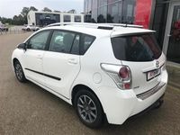 brugt Toyota Verso 1,8 VVT-I T2 147HK 6g