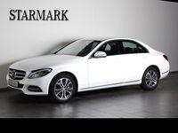 brugt Mercedes C200 2,0 Avantgarde