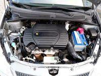 brugt Suzuki SX4 1,6 16V GLX 120HK 5d