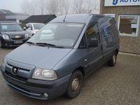 usata Peugeot Expert 2,0 HDi