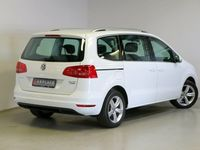 brugt VW Sharan 2,0 TDi 140 Comfortline BMT