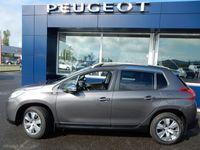 brugt Peugeot 2008 1,2 e-THP Style 110HK