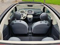 brugt Fiat 500C 0,9 TwinAir 80 Popstar