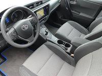 brugt Toyota Auris Touring Sports 1,8 B/EL PRESTIGE 136HK Stc