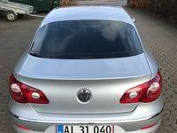 used VW CC 2,0 TDI AUT.