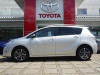 brugt Toyota Verso 7 pers. 1,6 VVT-I T2 Premium 132HK 6g