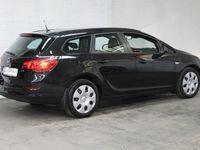 brugt Opel Astra 7 CDTi 130 Enjoy ST eco