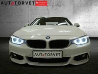 brugt BMW 435 d 3,0 Coupé xDrive aut.