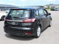 brugt Ford S-MAX 2,0 TDCi Trend 150HK 6g