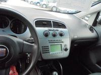 używany Seat Altea XL 1,9 TDi 105 Stylance
