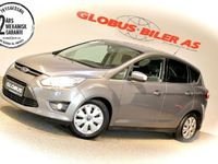 brugt Ford C-MAX 2012 - TDCi 95 Trend Collection - 95 HK - 49.000 km.