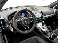 brugt Porsche Cayenne GTS 3,6 Tiptr.