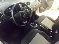 brugt VW Polo 1,2 blueMotion TDI 75HK 5d