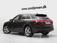brugt Audi E-Tron - 50 quattro