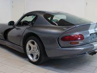 brugt Dodge Viper 8,0 GTS