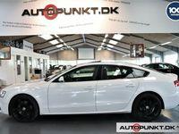 brugt Audi S5 Sportback 3,0 TFSi quattro S-tr.