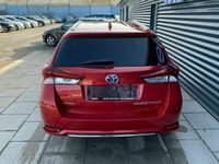 brugt Toyota Auris Hybrid 1,8 Hybrid Comfort TS CVT