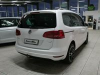 usata VW Sharan 2,0 TDi 170 Highline DSG 7prs