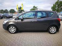 brugt Opel Meriva 1,4 Twinport Essentia 100HK