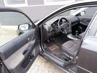 brugt Mazda 6 2,3 Sport 166HK