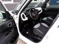 brugt Fiat 500L 1,4 Popstar 95HK 5d