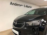brugt Opel Mokka X 1,6 CDTI Enjoy Start/Stop 110HK 5d 6g