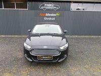 brugt Ford Mondeo 2,0 TDCi Titanium 150HK 5d 6g Aut.
