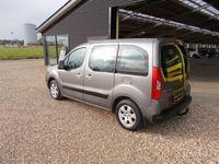 usado Peugeot Partner 1,6 HDI Comfort Plus 90HK