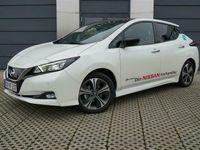 brugt Nissan Leaf el EL Tekna 40 kWh E-pedal 150HK 5d el
