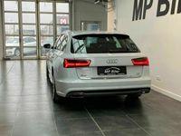 brugt Audi A6 2,0 TDi 190 Ultra S-line Avant S-tr.
