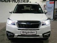 brugt Subaru Forester 2,0 D XS CVT AWD Van