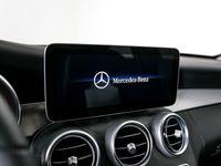 brugt Mercedes C220 d 2,0 Avantgarde aut.