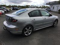 brugt Mazda 3 2,0 Touring Plus 150HK