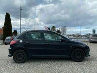brugt Peugeot 206 1,6 Performance S