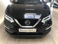 brugt Nissan Qashqai 1,5 DCi Tekna+ 115HK 5d 6g
