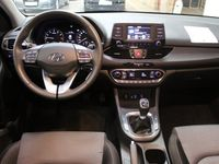 begagnad Hyundai i30 1,0 T-GDi 120 Life+