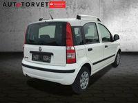 brugt Fiat Panda 1,2 Dynamic aut.