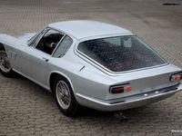 brugt Maserati Coupé